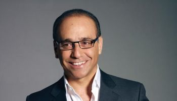 Theo Paphitis Awards Queenie's Bazaar