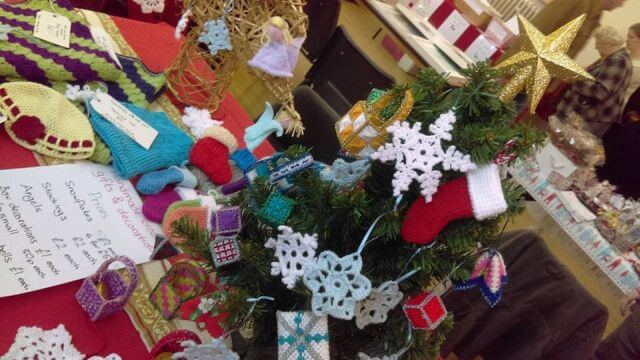 Bridgnorth Christmas Craft Fair