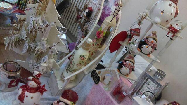 Bridgnorth Christmas Fair