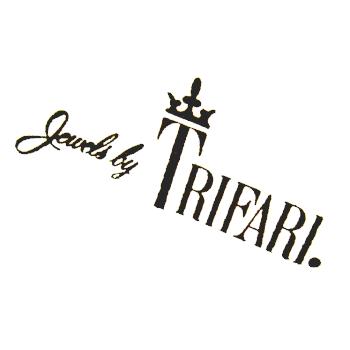 Trifari Logo