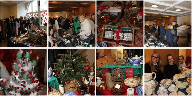 Lichfield Christmas Bric A Brac Fair