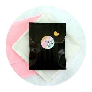 Plastic Free Gift Wrap